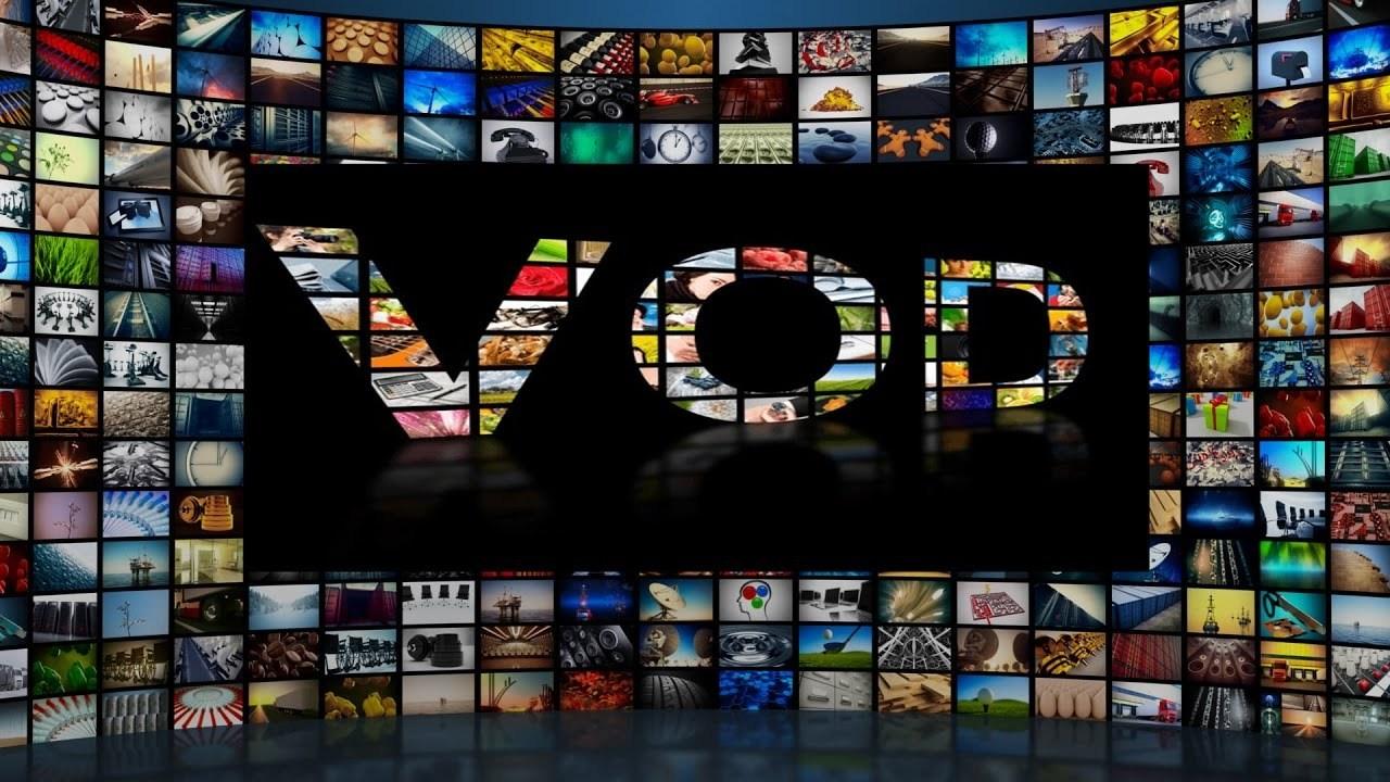 【悩んでる人必見】おすすめの動画配信サービス(VOD)を比較してみた!